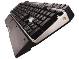 Tecaldo Gaming Aluminio COUGAR inteligente rico en recursos - 2