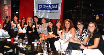 Techdata Women on Top 2013 Graciela Rodriguez