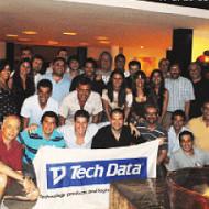 Techdata 8vo Encuentro Anual de Resellers