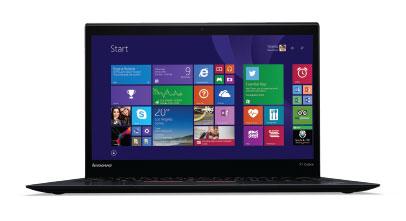ThinkPad X1 Carbon 3a generacion de Lenovo 2