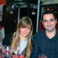 Luis Barreiro (Intcomex), Pamela Latronico(Toshiba), Marcel Plaz(Tienda Inglesa),Xavier Alvarez(Intcomex)