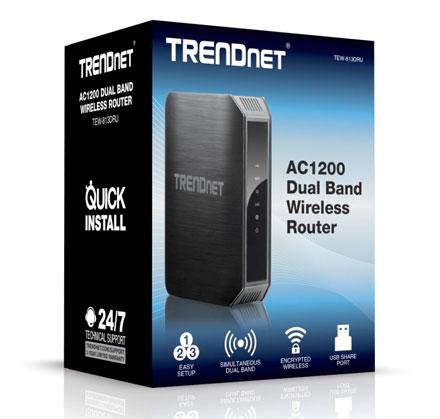TrendNet TEW-813DRU 2