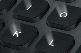 Un teclado para Windows iOS y Android Logitech K810