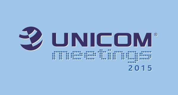Unicom Meetings 2015