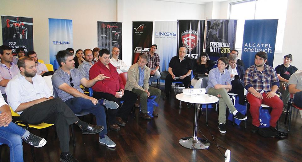 Unicom Meetings Celebro Su Edicion 2015 010
