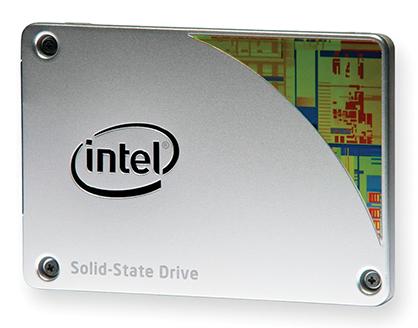 Unidad de Estado Solido Intel Serie 535 SSD