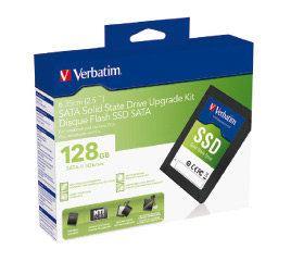 Foto Verbatim SSD
