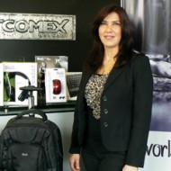 Yamyla Silvera Category Manager Intcomex