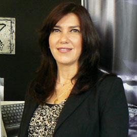 Yamyla Silvera Category Manager Klip Xtreme en Intcomex