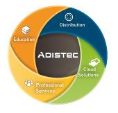 Adistec logo