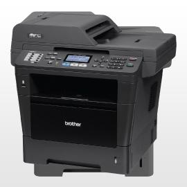Brother impresora multifuncion MFC 8910