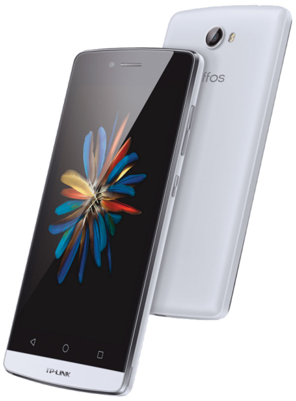Smartphone TP-Link Neffos C5 MAX