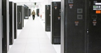 Foto Datacenter