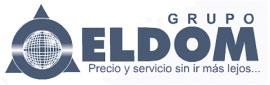 Grupo Eldom logo