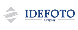 idefoto logo