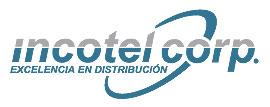 Incotel Corp logo