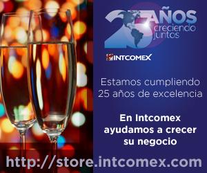 Intcomex cumple 25 años