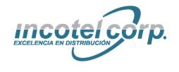 Logo Incotel Corrp