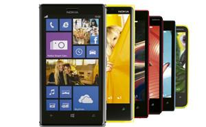 Nokia mejora sus fotos con Amber