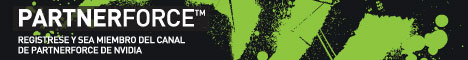 Nvidia - Únase a la fuerza