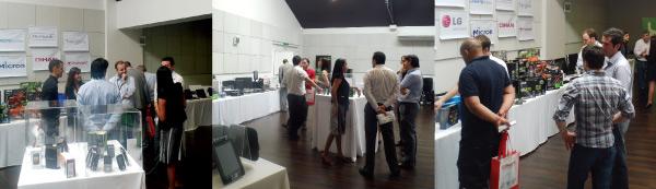 Unicom Meetings 2012