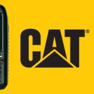 CAT Phone uruguay
