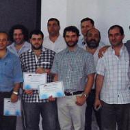 Enterprise Network Hands on training Allied Telesis Intcomex Uruguay
