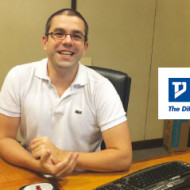 Hernán Almada, Subgerente de Ventas Tech Data Uruguay