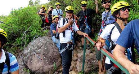 Incotel Aventura Cerro Pan de Azucar