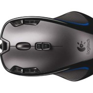 Logitech Gaming G300