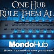 MANHATTAN debuta el MONDOHub en DISTREE LatAm 2012