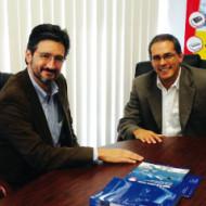 MaLabs y Belkin Rodolfo Diez Ben Thacker Uruguay
