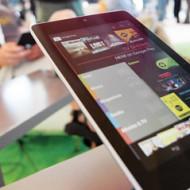 Tablets transformables Asus y Acer con Windows 8
