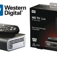 WD TV Live