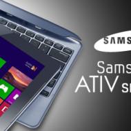 ATIV Smart PC de Samsung