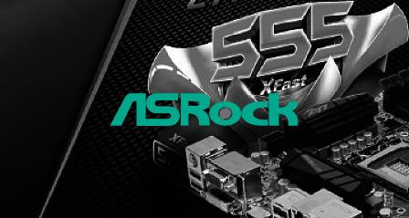 ASROCK Unicom distribuidor oficial Uruguay